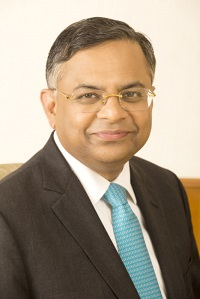 N. Chandra Net Worth